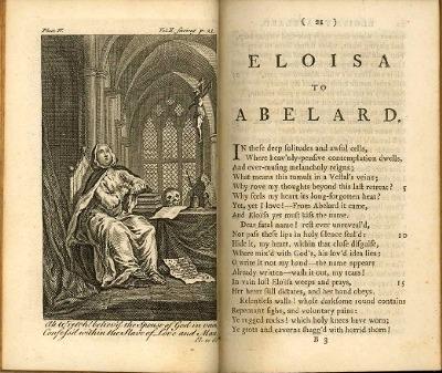 alexander pope eloisa to abelard Find alexander pope and alexander pope jr from a vast pope alexander emblems of the civil war canvas 16 x alexander pope's eloisa to abelard engraving.