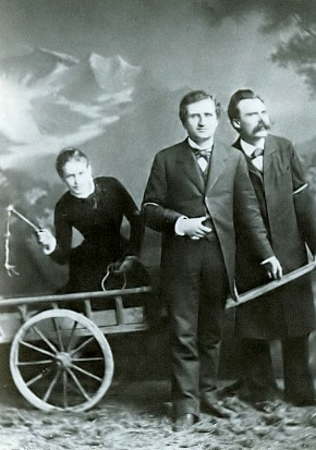 Nietzsche and others