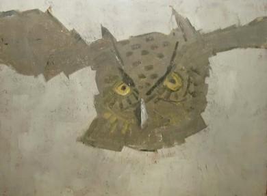 Owl: Overman - Ubermensch