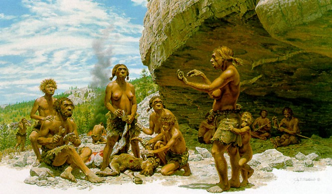 Ancient People